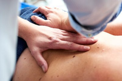 Manuele fysiotherapie