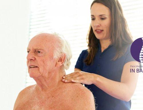 Vacature Geriatriefysiotherapeut