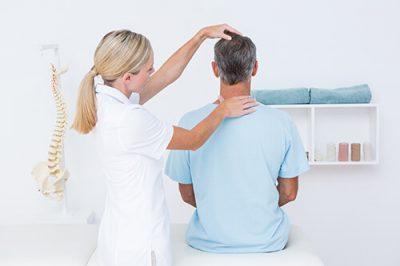 Fysiotherapie Vlissingen, specialist in het herkennen en verhelpen van nek, kaak-, hoofd- en aangezicht-klachten.