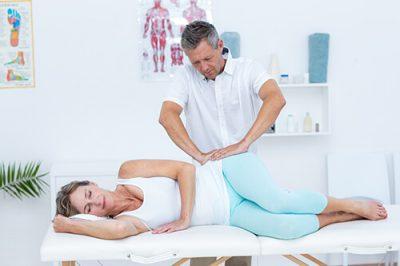Manuele fysiotherapie in Vlissingen