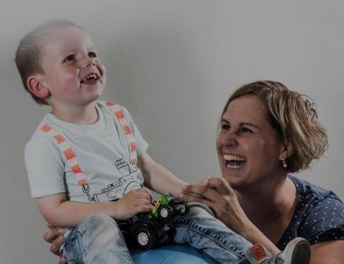 Kinderfysiotherapie online