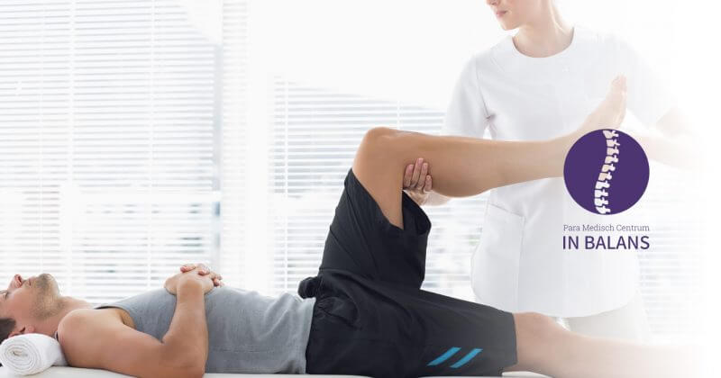 OrthoXpert, nieuwe heup, nieuwe knie, fysiotherapie