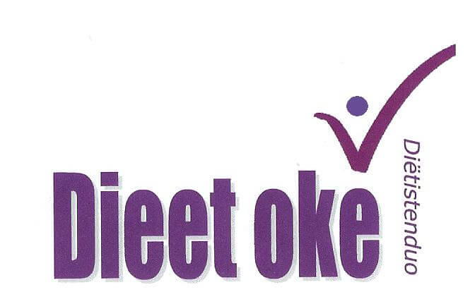 logo Dieet øke nu onderdeel van PMC In Balans Fysiotherapie & Revalidatie